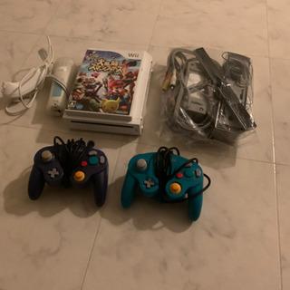 Wii + スマブラX