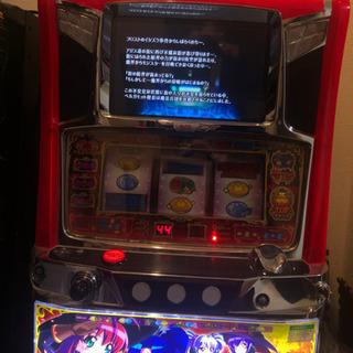 パチスロ マジカルハロウィン3実機 家庭用対応コイン不要機対応