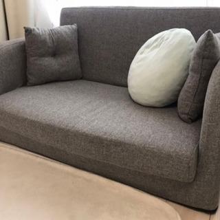 ベッドソファー
