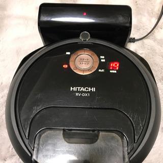 ロボット掃除機 minimal ミニマル RV-DX1