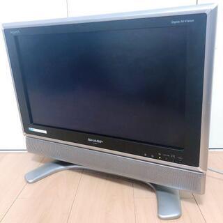 ★全国発送対応★交渉可★【SHARP】液晶テレビ LC-20GH1