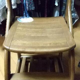 光製作所製造SUNDESK学習椅子💺ランドセル🎒を下に入れられる...
