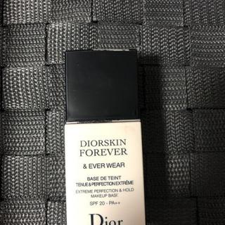 Diorスキン フォーエバー&エヴァーベース(値下げ可)