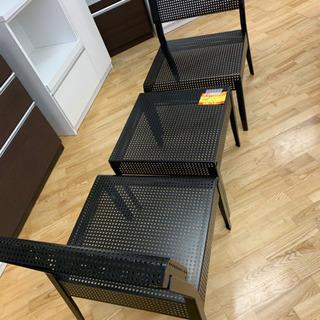 値下げ☆アイアン家具★カフェテーブル★近隣配送可能