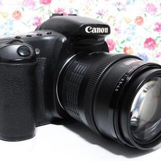【WiFiセットで超お得★】Canon EOS 20D レンズキット