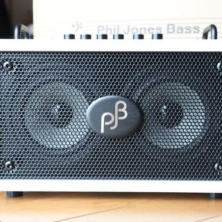 PJB double four ベースコンボアンプ