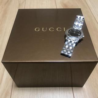 GUCCI腕時計