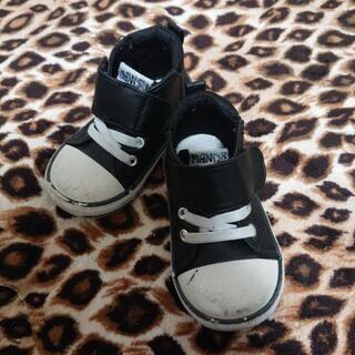 靴 14cm