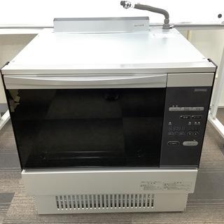 ハーマン ビルトイン ガス高速オーブン HOG-85CSCOV