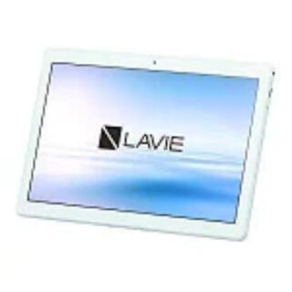 タブレットPC 展示品 NEC PC-TE410JAW LAVI...