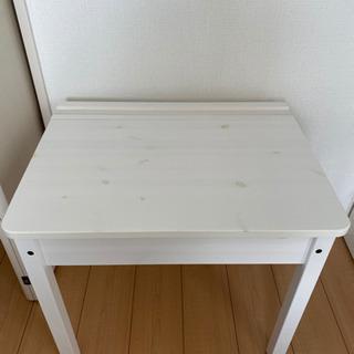 【お取引中】IKEA SUNDVIK子供用デスク