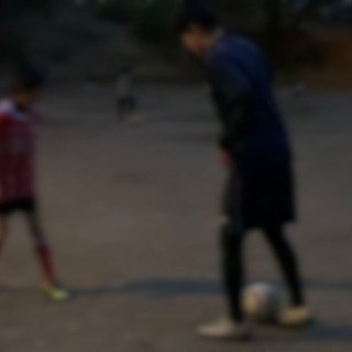 サッカーなどのパーソナルレッスン