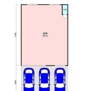 ★倉庫・工場★ 堺市北区野遠町 28坪 #工場 #倉庫 #倉庫工場