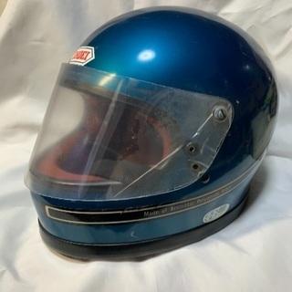 【当時物】SHOEI ヘルメット ZG  Mサイズ