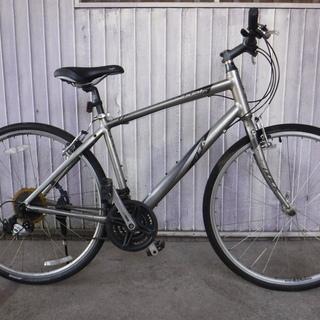 キャノンデールのクロスバイク クイック5 中古自転車 279