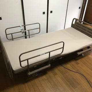 介護ベッド NAIS電動エアベッドRR 2モーター