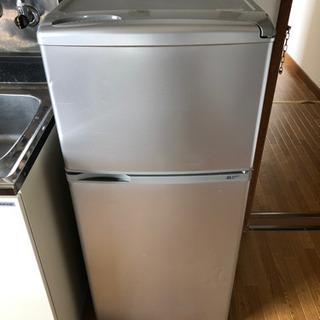 【受け渡し予定者決まりました】冷蔵庫 洗濯機