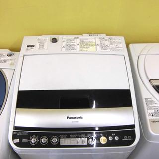 札幌 6.0kg  2012年製 洗濯機 パナソニック NA-F...