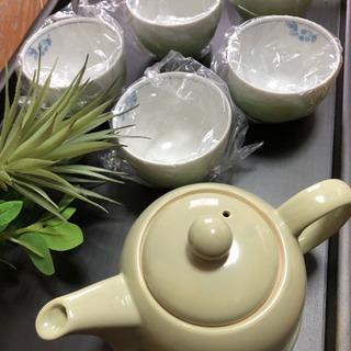 陶器 食器セット【新品】