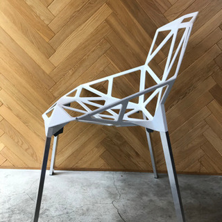 Chair_One by Konstantin Grcic(コン...
