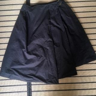 妊婦用スカート【2枚セット】