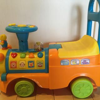 幼児用 車