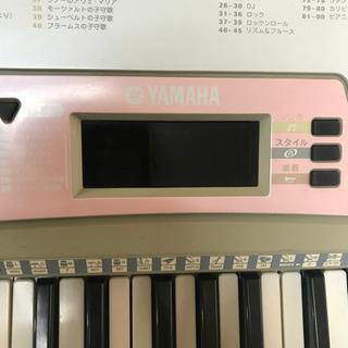 ヤマハ 卓上電子ピアノ - 名古屋市