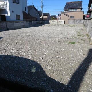 【漁港近くの整形地】富山市四方二番町 売地 80坪