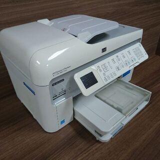 hp プリンター Photosmart Premium Fax ...