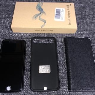 SIMロック解除済み Softbank iPhone7 2…