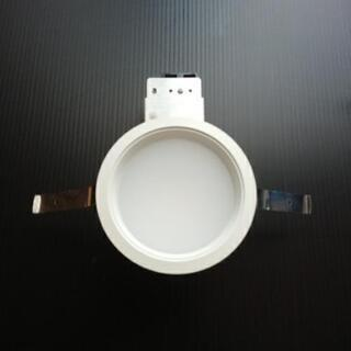 LEDダウンライト(電球色)