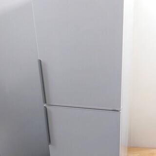 配達設置🚚 冷蔵庫 大きめ2ドア275L ビッグフリーザー