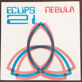 ECLIPS 21 - NEBULA 12インチシングル …