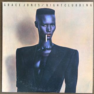 Grace Jones - Nightclubbing L…
