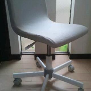 椅子 キャスター付