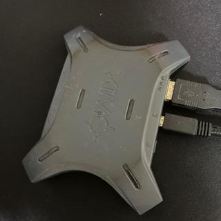 Xim4 ps4でマウスなどを使うためのコンバーターです