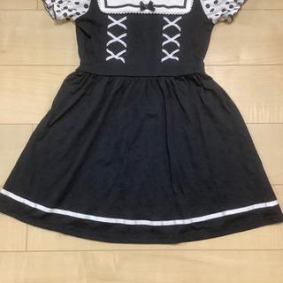 アクシーズファム☆キッズワンピース