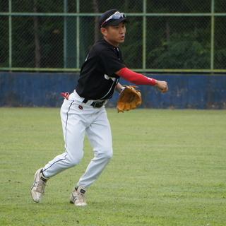 「キャッチボール」から始めて「試合にも出場する」野球をスタートし...