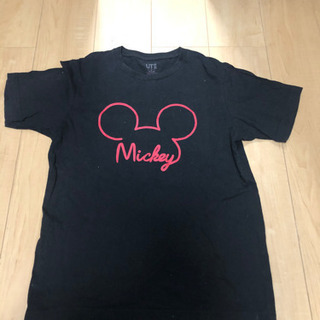 ディズニー ユニクロ Tシャツ