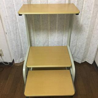 座卓PCテーブル 無料!