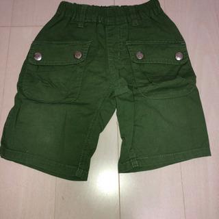 夏の子供服 Tシャツ、ズボン 男の子 80cm - 知立市