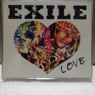EXILE EXILE LOVE(CD+2DVD) ①