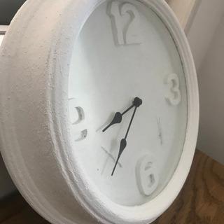 DIY 掛け時計