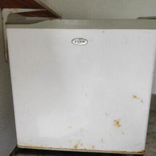 冷凍庫の画像