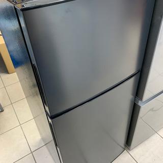 maxzen JR118ML01GM 118L 冷蔵庫 2019年製