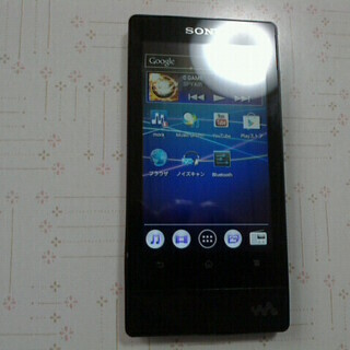 SONY Android Walkman NW-F805 16GB
