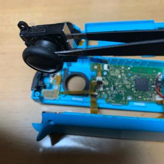 ニンテンドースイッチのジョイコン修理
