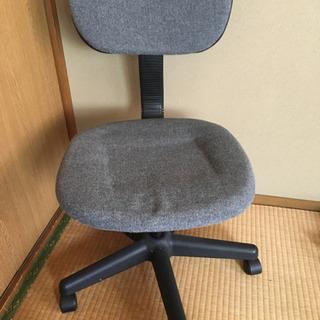 回転式チェア 勉強椅子 テレワークに デスクワークに