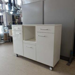 キッチンボード 幅120 キッチンカウンター キッチン収納 食器...
