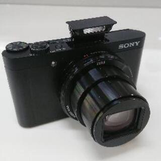 SONY(ソニー) デジタルカメラ Cyber-shot 「DS...